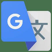 ikon Google Terjemahan