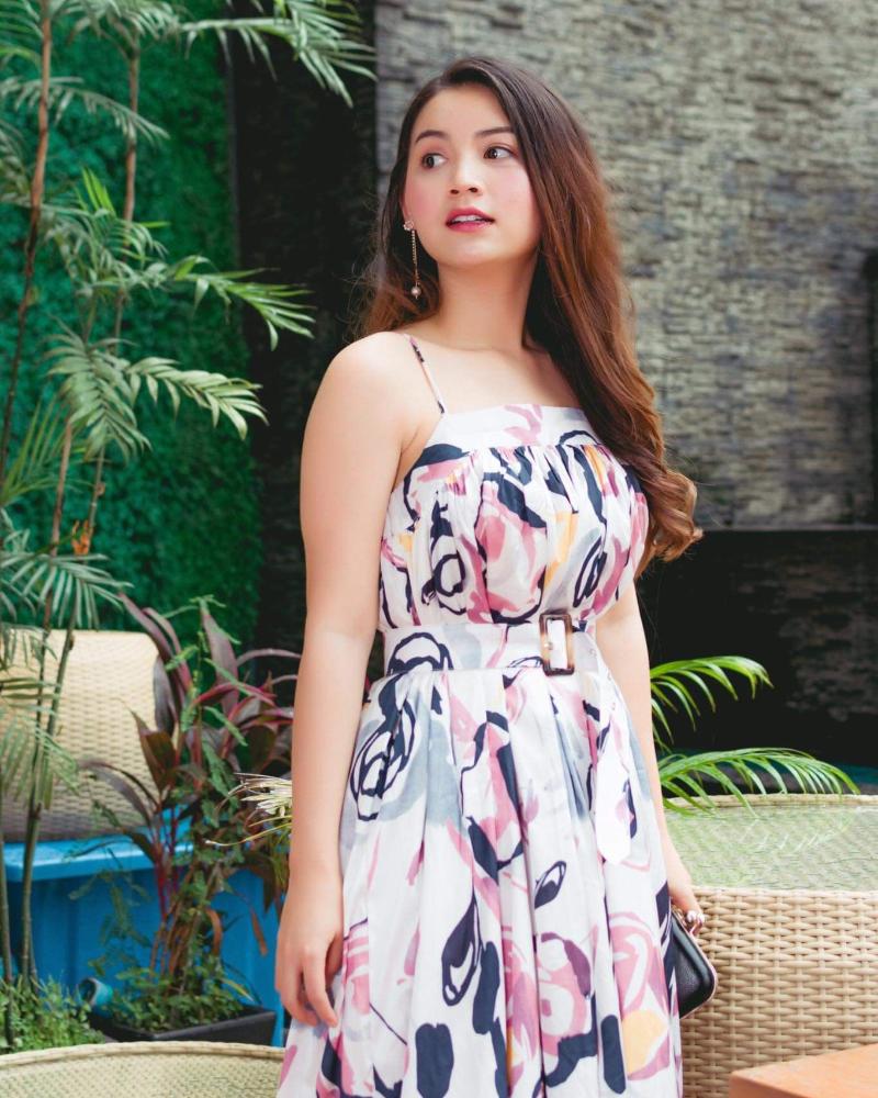 Khin Wint Wah model Vietnma Chubby manis Khin Wint Wah