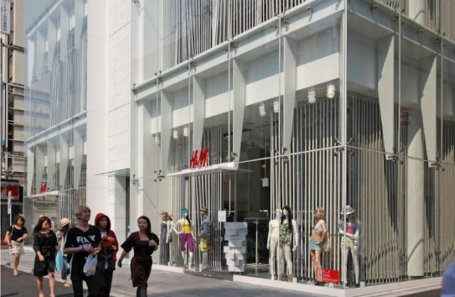 Why are brands like H&M, Nike and Adidas facing boycotts in China?