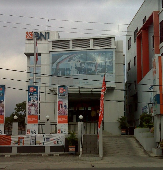 Alamat Kantor Bank BNI46 KCP Nunukan Kalimantan Utara ...