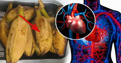 You Will Not Believe What Banana Can Do To Your Body! Must Read