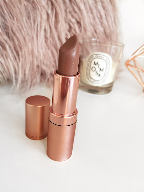 New Look Matte Lipstick in Mocha