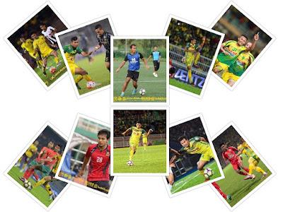 10 Pemain Muda Kedah Bakal Mengegarkan Bolasepak Kedah