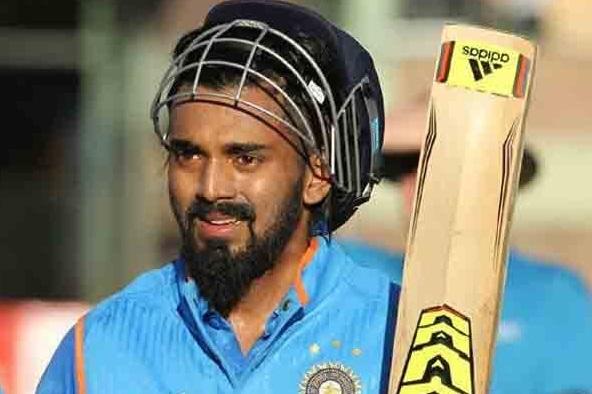 Ind vs NZ भारत का दूसरा बल्लेबाज पहुंचा पवेलियानए बनाए 45 रन