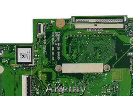 Asus E203NA  rev 2.0 Laptop Bios