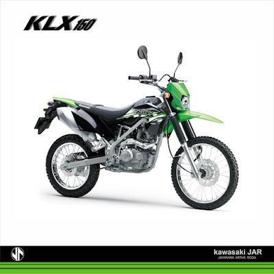 Edyannnn Jauh Beda, Membandingkan Suara Mesin Yamaha Byson Karbu dan Kawasaki KLX 150 Karbu