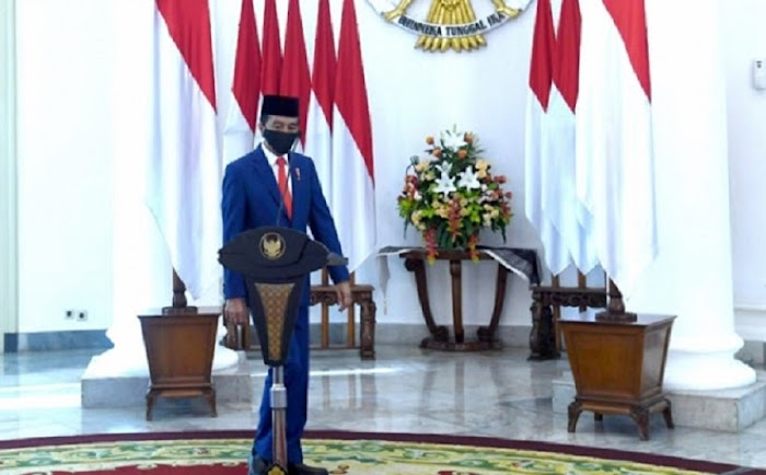 Bambang Istianto Beberkan Faktor yang Memungkinkan Pemakzulan Jokowi Jadi Nyata