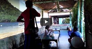 Rumah Makan Lumintu 2 dan 1 Kota Jepara