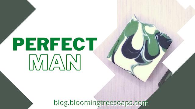 Perfect Man Soap