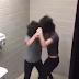 Girls Gang Fight In Hostel