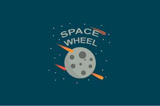 COINGET - Space Wheel Distribuindo Dezenas de Dogecoin