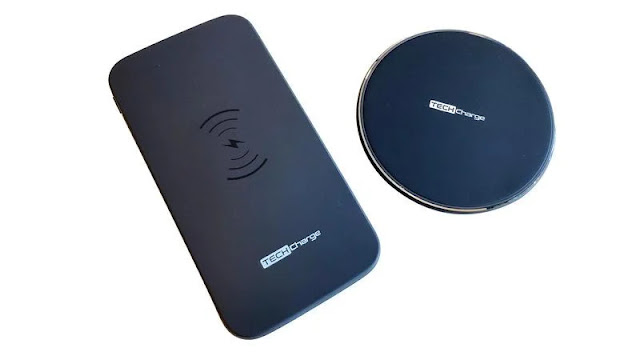 7. Tech Charge Wireless PowerKit 5000
