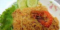 Resepi Bihun / Mee Hoon Goreng Sedap