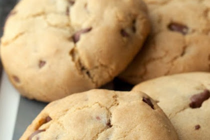 50 Classic Cookie Recipes