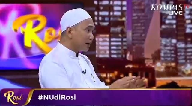 Profile Gus Reza Ahmad Zahid