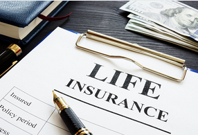 is life insurance deductible