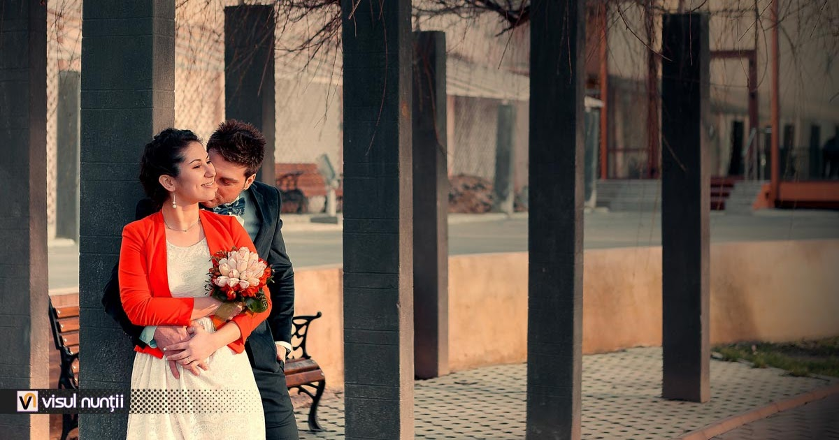 Visul Nunții Marlena Iulian