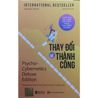 Cuốn sách Thay đổi để thành công TV ebook PDF-EPUB-AWZ3-PRC-MOBI