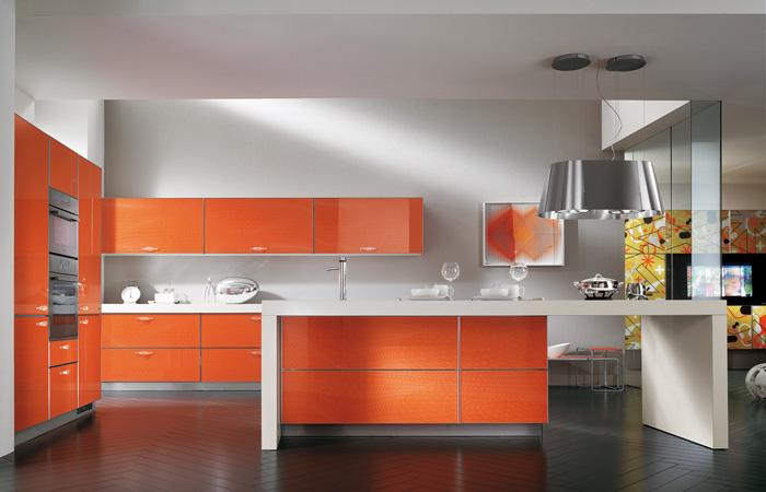 Home Interior Design Decor Modern Style Italian Kitchens From