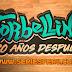 Torbellino 20 Años Después 1080p Full HD Capítulo 16