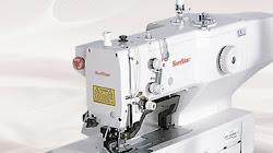 Tài liệu máy khuy Sunstar BH 3000