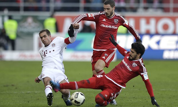 Ancelotti's tired Bayern Munich hope for Champions League boost against Arsenal