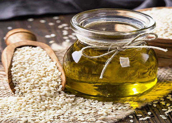 Uses and benefits of sesame oil