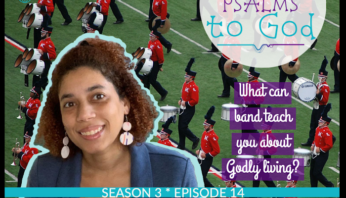 Life Lessons from a Band Geek