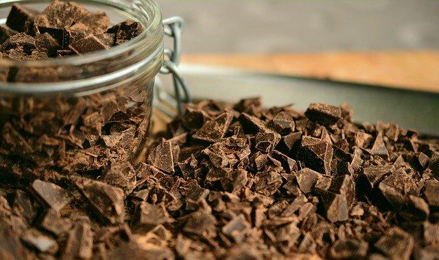 جنون الشوكولاتة