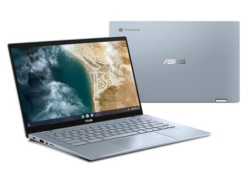 ASUS Chromebook Flip CX5 CX5400FMA-DN388T-S  FHD Laptop