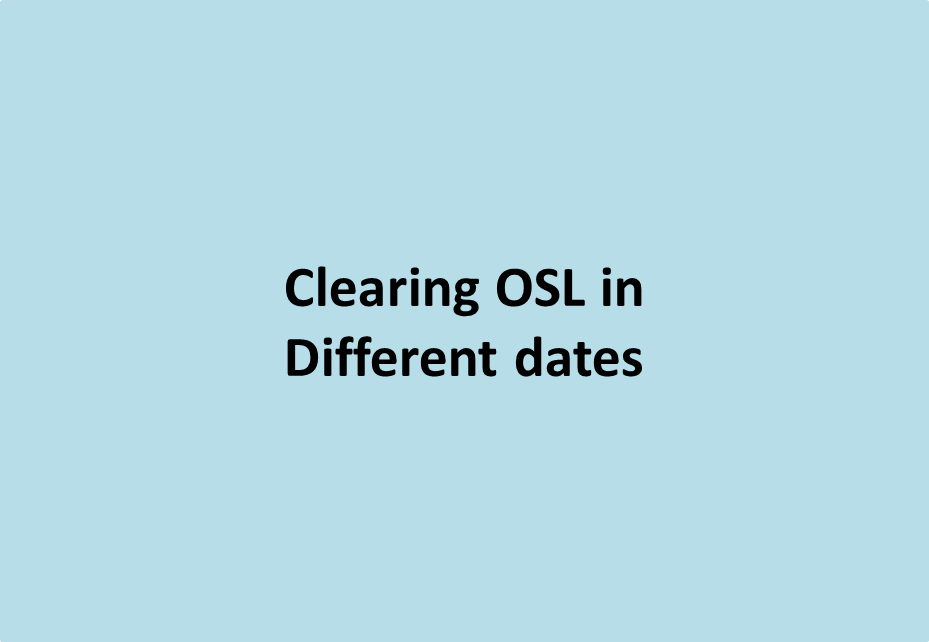 osl manual It supports mixed tl and osl data files from all our readers, as well as iris4   firstlight 20 just needs a bit more work on the help file/manual and finishing of.