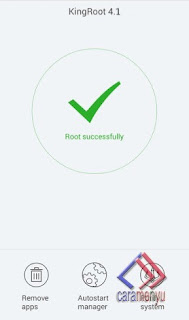 Cara Root Oppo Neo 5 Tanpa Pc