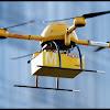 Drone, Teknologi Masa Depan Jasa Ekspedisi Tanpa Emisi