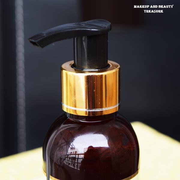 hair sanjeevani shampoo