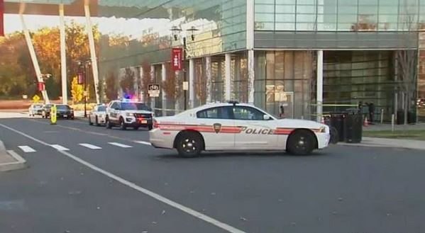 20 injured in shooting at New Jersey arts festival