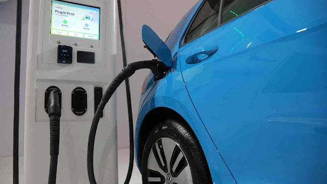 Only Electric Vehicles to be sold after 2030 says NITI Aayog in its latest proposal