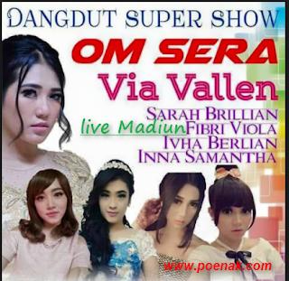 Lagu OM Sera Terbaru 2017 Live Madiun