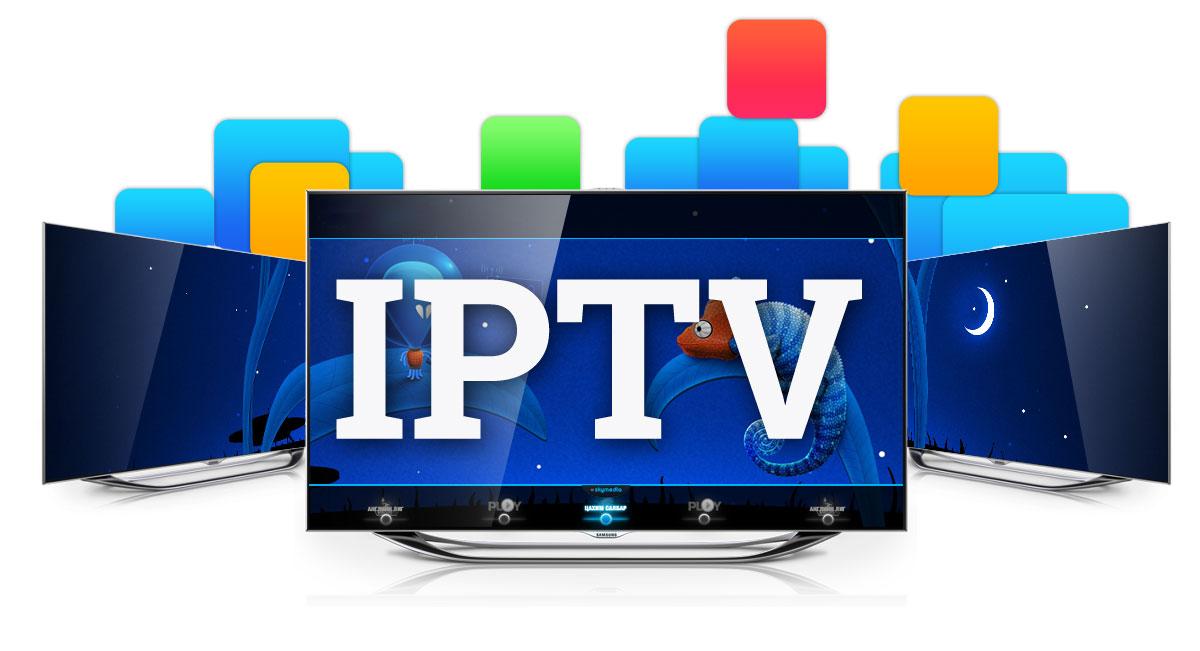 Lista IPTV 2017