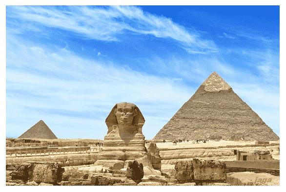 pyramid-history-and-facts