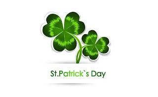 st patrick's day ireland history.