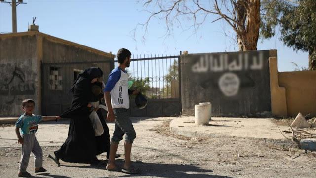 Coalición de EEUU mata a decenas de civiles en Siria