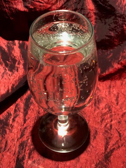 Double Dutch soft drinks, Chez Maximka, gin and tonic