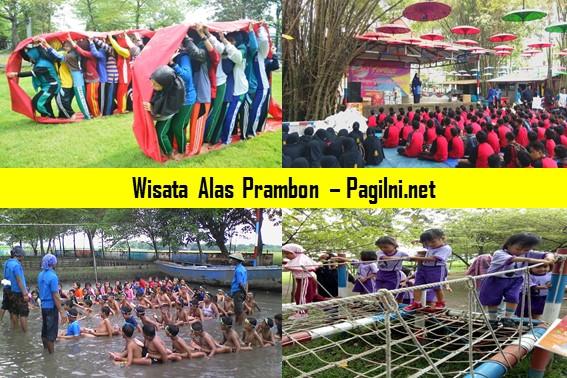 Wisata Alas Prambon