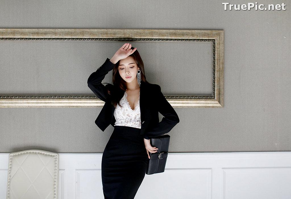 Image Korean Beautiful Model – Park Da Hyun – Fashion Photography #4 - TruePic.net - Picture-9