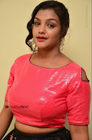 Telugu Actress Mahi Stills at Box Movie Audio Launch  0045.JPG