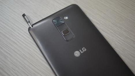 Hasil Kamera LG Stylus 2 Spesifikasi dan Harga