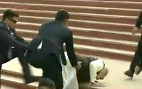 PM India Terjungkal, Pasca India Sahkan UU Kewarganegaraan Anti Muslim