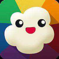 Popcorn quiz icon iOS, Android