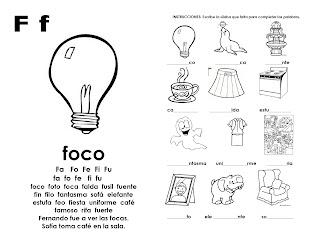 Cuadernillo completo de Lectoescritura en PDF