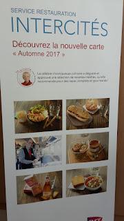 La nouvelle carte automne hiver 2017 SNCF Intercités